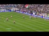 Чемпионат Италии 2012-13 / 35-й тур / Ювентус - Палермо 2 тайм