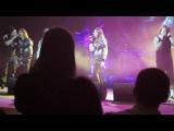 Ой то не вечер (Кипелов, Омск, 14.12.2012)