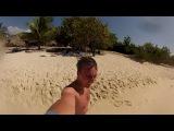 Плавание в Карибском море