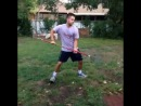 Trey Kennedy - How to wop and do some gardening work