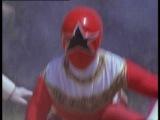 Power Rangers Zeo - 4 сезон, 21 серия.